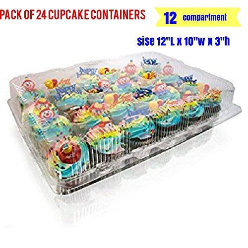 Deep Cake Boxesdeep Cake Boxes All For Baking Cupcakes