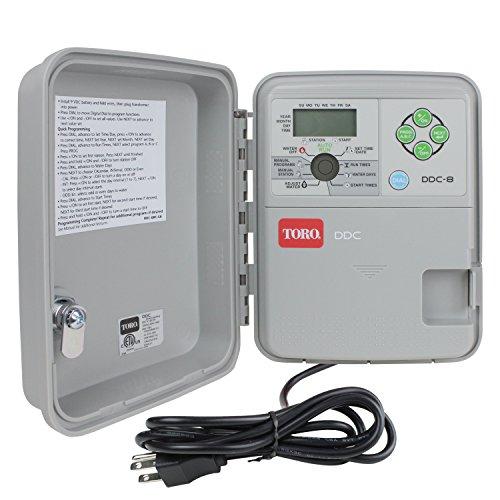 Toro 53808 DDC-8 ID/OD Controller/Timer ()