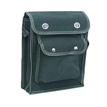 b19418042f20 Amazon.com: DeemoShop 5Size Satchel Screwdriver Utility Kit Holder ...