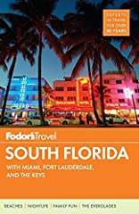 Written by locals, Fodor's travel guides have been offering expert advice for all tastes and budgets for more than 80 years. With many of the state's most popular destinations, including Miami, Palm Beach, Fort Lauderdale, the Everglades, and...