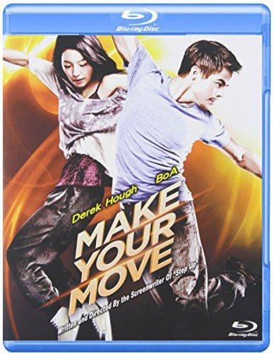Derek Hough - Make Your Move (2013) / O.C.R. (Hong Kong - Import)