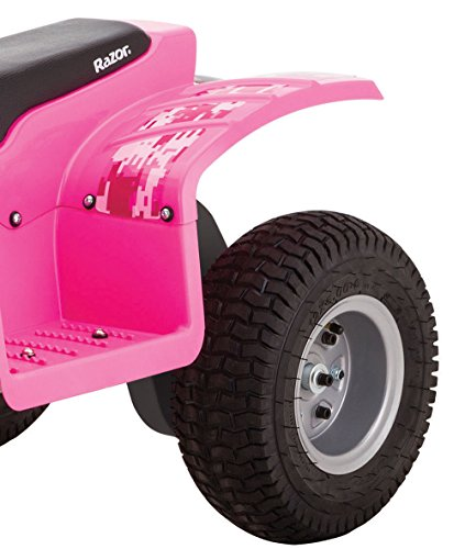Amazon razor dirt quad pink sports outdoors asfbconference2016 Choice Image