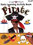 Pirate, Roger Priddy, 0312499280