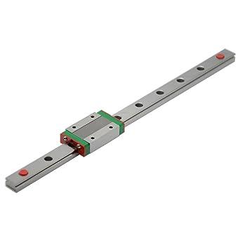 ReliaBot - Guía lineal MGN12 para impresora 3D y máquina CNC con ...
