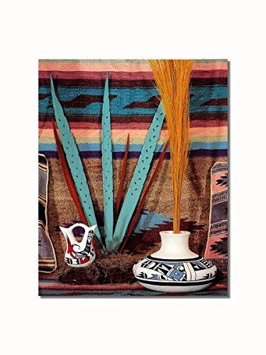 Southwestern Native American Indian Pottery #3 Wall Picture 8x10 Art - American Indian Pottery Native