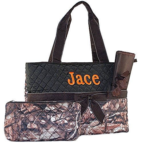 personalized baby bags - 6