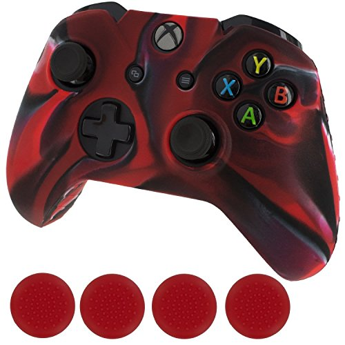 Generic Silicone Cover Microsoft Controller product image