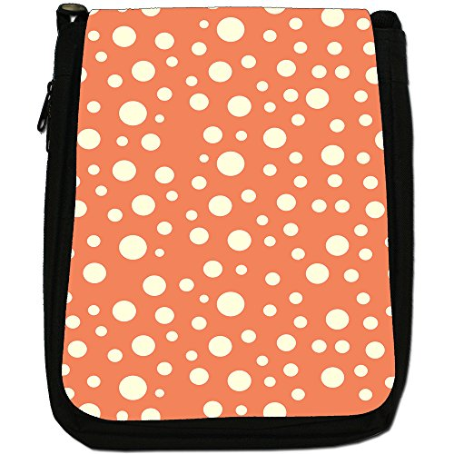 Femme Fancy Floating A L'épaule Air À Snuggle Porter Sac Dots Pour In a66rIq