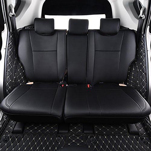 LIAOMJ-Fundas para coche Compatible con Toyota Highlander RAV4 PRADO CH-R Fortuner protector solar cubierta del coche a prueba de agua especial for cualquier estaci/ón SUV CR-V de coches ropa retardant