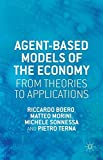 img - for Agent-based Models of the Economy: From Theories to Applications book / textbook / text book