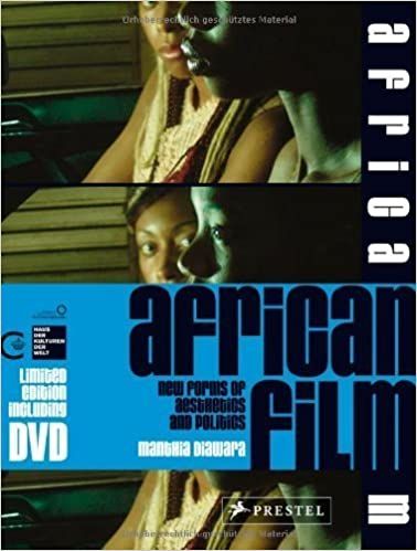 Book African Film: New Forms of Aesthetics and Politics by Manthia Diawara (2010-05-25)