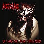 Scars of Crucifix