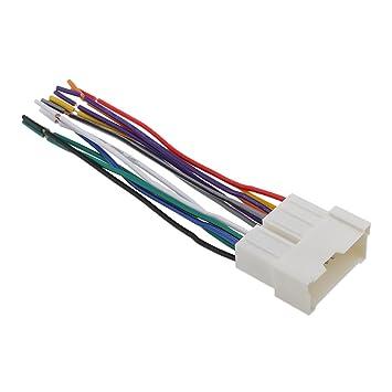 magideal Auto Radio Installation Verkabelung Kabel: Amazon.de: Auto