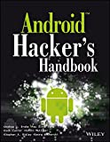 img - for Android Hacker's Handbook book / textbook / text book
