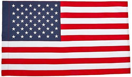 US Flag Store USA Banner 3ft x 5ft Polyester Flag - Online Stores Brand