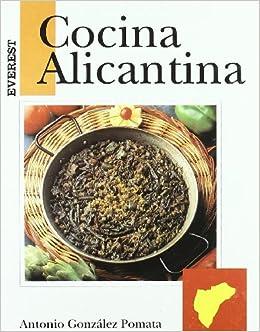 Cocina Alicantina | Buy Cocina Alicantina Book Online At Low Prices In India Cocina