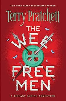 The Wee Free Men (Discworld Book 30) by [Pratchett, Terry]