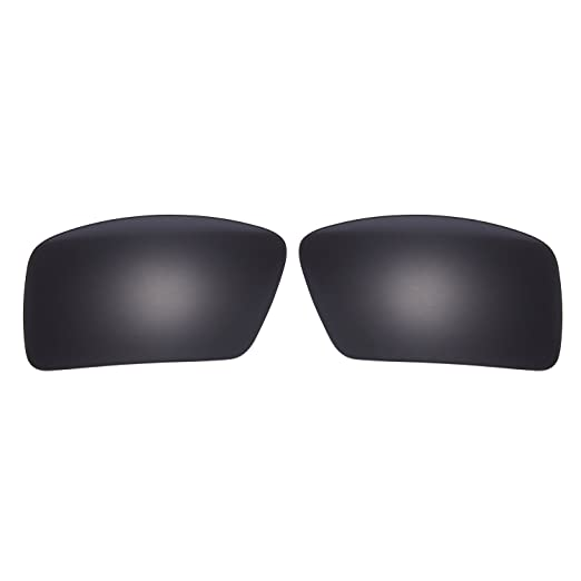 685ee5c6cc Image Unavailable. Image not available for. Color  NicelyFit Polarized  Replacement Lenses for Oakley Eyepatch 2 ...