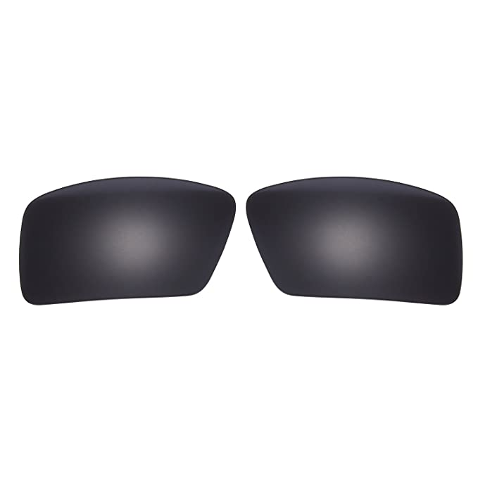 917457fa17 Polarized Replacement Lenses for Oakley Eyepatch 2 Sunglasses (Black)  NicelyFit  Amazon.ca  Clothing   Accessories