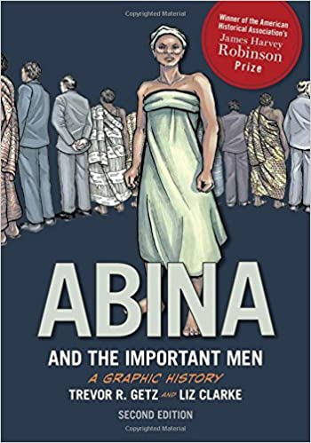 abina and the important men questions