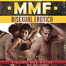 Christmas bisex erotica
