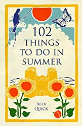102 Things to Do in Summer
