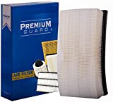 Premium Guard Air Filter PA4866 | Fits Jaguar S-Type 2008-2002, Super V8 2009-2006, Vanden Plas 2009-2004, XF 2018-2009, XFR 2015-2010, XFR-S 2015-2013, XJ 2018-2010