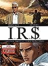 I.R.$. - Intégrale, tomes 15 et 16 par Vrancken