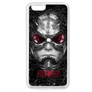 "UniqueBox Customized Marvel Series Case for iPhone 6 4.7"", Marvel Comic Hero Ant Man iPhone 6 4.7"