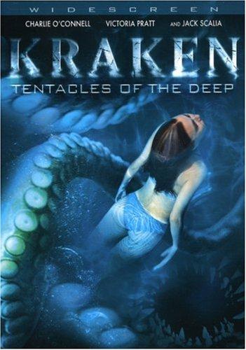 Kraken - Tentacles of the - R Kraken
