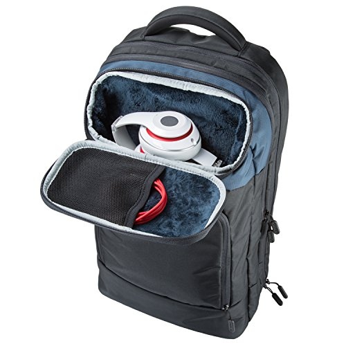 Speck Products Mighty Pack Plus Checkpoint-Friendly Backpack for Laptops & Tablets up to 15'' by Speck (Image #3)'