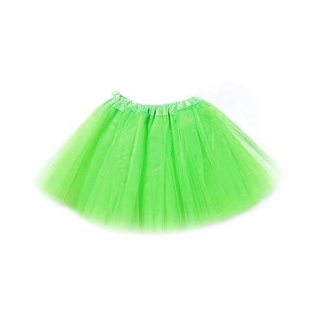 Nicedeal - Ballet Verde Lima para niña: Amazon.es: Hogar