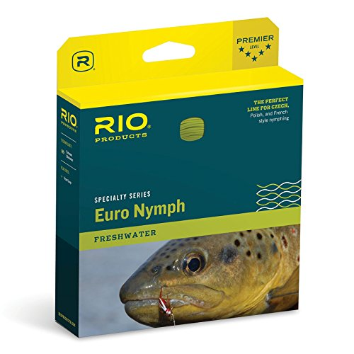 Looking for a euro nymph fly line? Have a look at this 2020 guide!