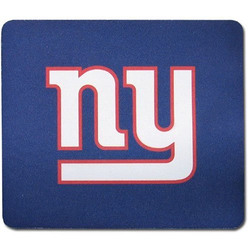 NFL New York Giants Neoprene Mouse Pad