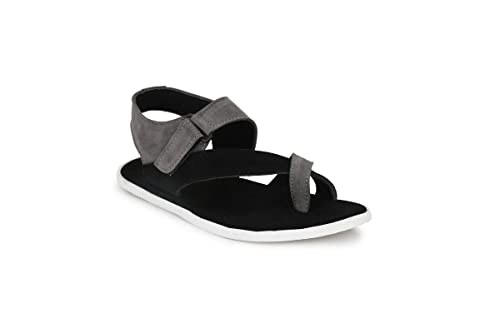 Big Fox Suede Leather Sandals for Men  Buy Online at Low Prices in India -  Amazon.in 31ec8a479a5