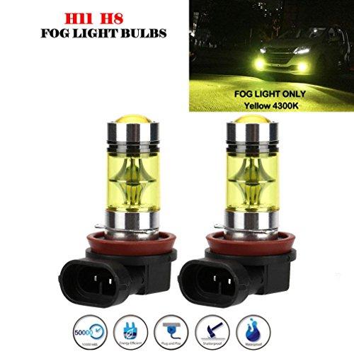 H11 Led Fog Light Review