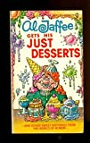 Al Jaffee Gets His Just Desserts, Al Jaffee, 0451098382