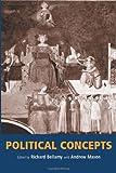 Political Concepts, , 0719059089