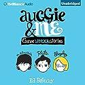 Auggie & Me: Three Wonder Stories Hörbuch von R. J. Palacio Gesprochen von: Michael Chamberlain, Scott Merriman, Taylor Ann Krahn, R. J. Palacio