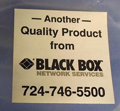Black Box 724-746-5500 GigaBase CAT5e ()