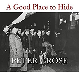 A Good Place to Hide Audiobook