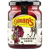 Colman's - Cranberry Sauce - 250ml