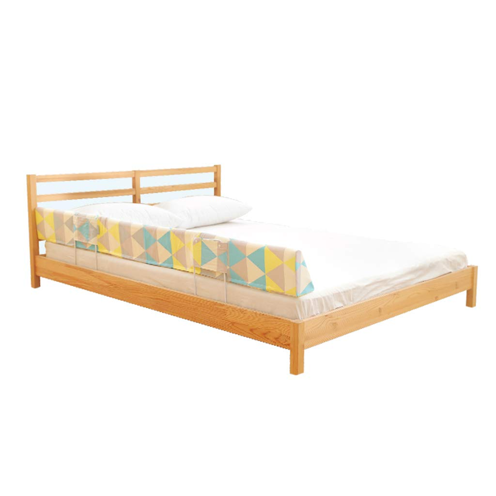 Kids Bed Safety Rails Portable and Steady Bed Guard Baby Safety Bed Rail Single Toddler Bed Rail by SONGTING Guardrail (Image #2)
