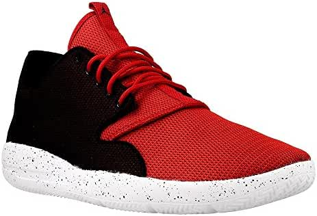 Nike - Jordan Eclipse - 724010604 - Color: Black-Red-White - Size: 12.5