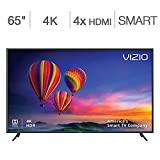 "Best 65 Inch T Vs - VIZIO E65-F0 65"" 4K Ultra HD Smart LED Review"