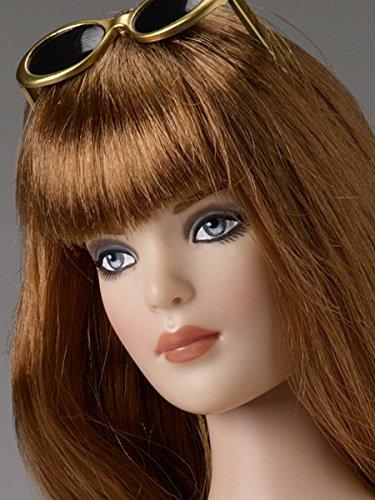 Deluxe Tonner Doll - T13TWBD01 TONNER DOLL RETIRED All Glamour - Tyler Deluxe Basic MINT