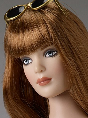Deluxe Tonner Doll - 4