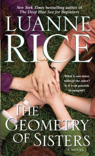 The Geometry of Sisters: A Novel (Newport, Rhode Island) by [Rice, Luanne]