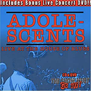 Live At The House Of Blues #10 [CD/DVD Combo]