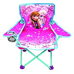 Disney Frozen Fold N\' Go Chair